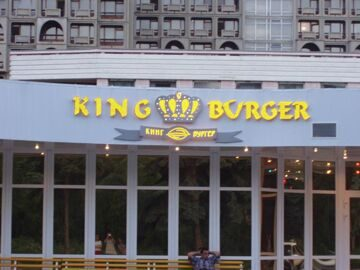 king burger day